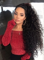 Brazilian Virgin Hair Human Hair Wigs Curly Hair Lace Wigs [BC271]